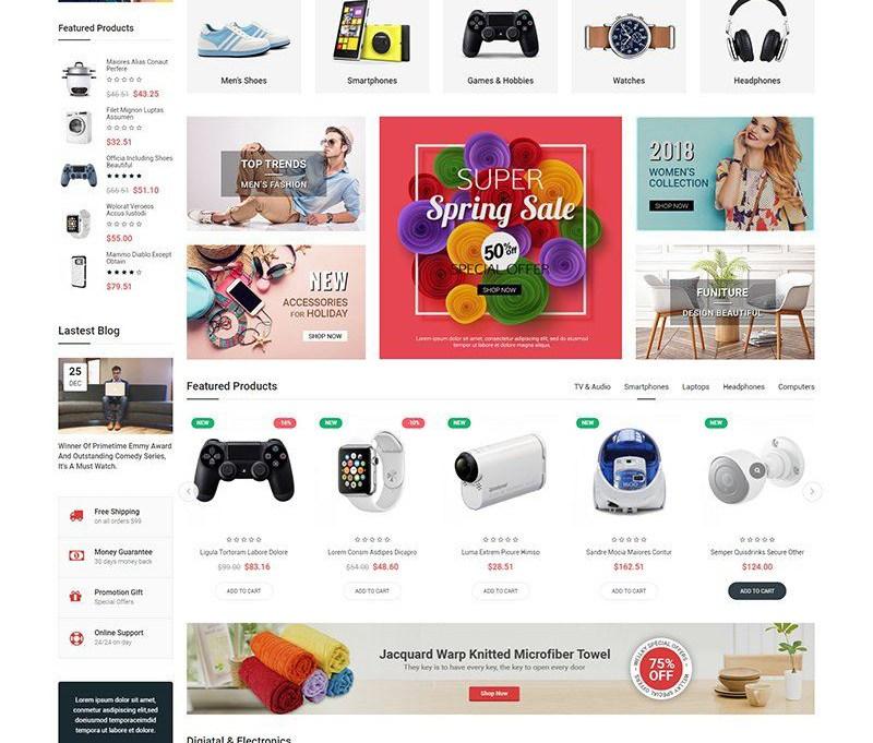 Tăng chuyển đổi đơn hàng trên website thương mại điện tử