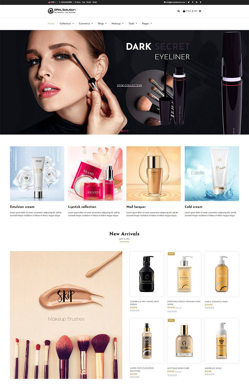 thiet-ke-website-kinh-doanh-online-my-pham-nhu-the-nao