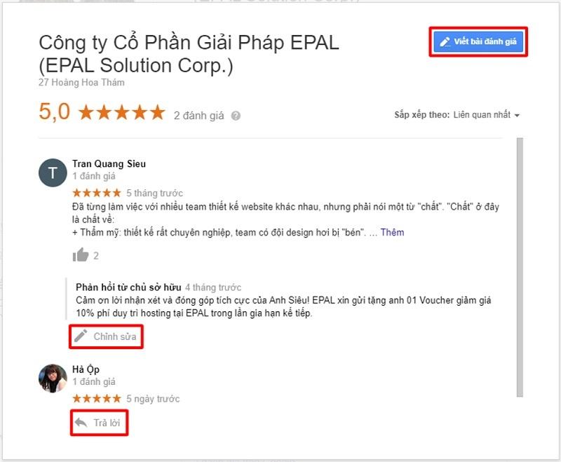 Cach Tra Loi Bai Danh Gia Cua Khach Hang Tren Google Doanh Nghiep (2)