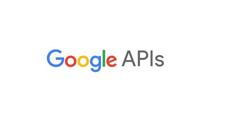 Hướng dẫn tạo API đăng nhập bằng Google