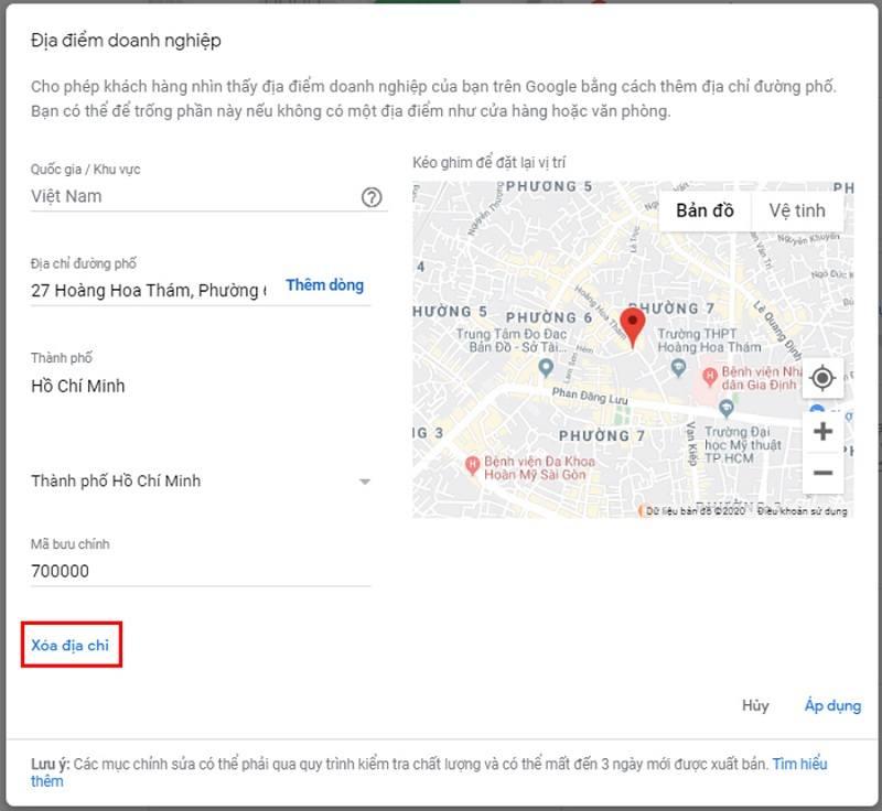 Cach Thay Doi Dia Chi Doanh Nghiep Tren Google Maps (4)